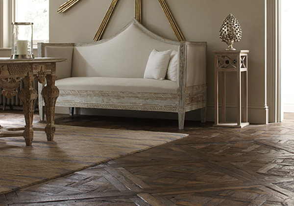 The Windsor Company Antique Reclaimed Hardwood Floors And Bespoke